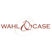 wahl and caseのロゴ