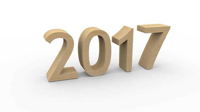 2017 degital marketing